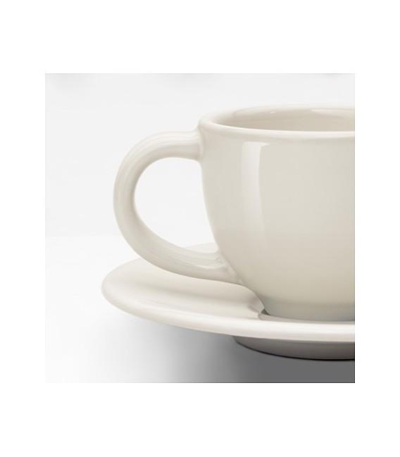 فنجان و نعلبکی VARDAGEN
